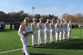 В Ессентуках завершилась Спартакиада молодёжи России допризывного возраста