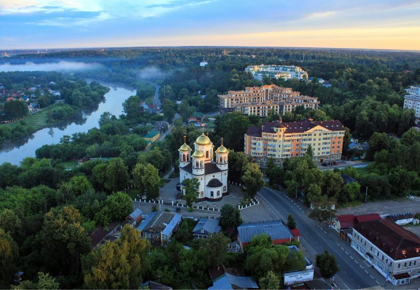 В Московской области принят бюджет на 2021 год и на плановый период 2022 и 2023 годов