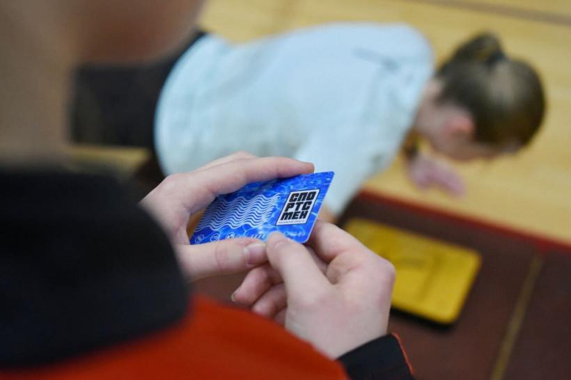 В Реутове нормативы ГТО выполнили 250 человек