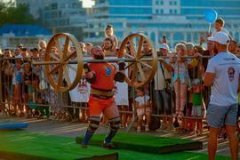 В Севастополе пройдёт Всероссийский турнир «Люди сильнее машин»