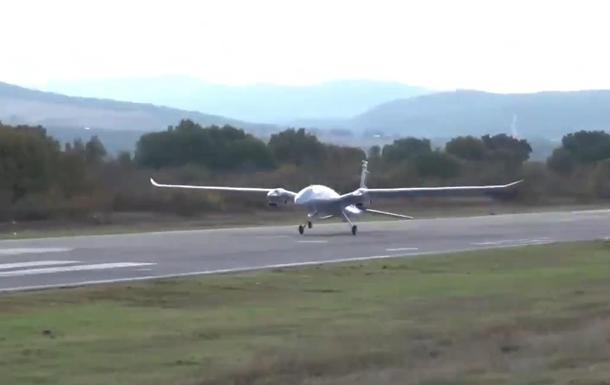 В Турции испытали дрон с украинским двигателем