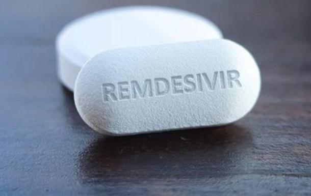 В ВОЗ сделали заявление по препарату Ремдисивир при лечении COVID