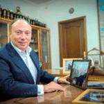 Вячеслав Аминов переизбран на пост президента Федерации современного пятиборья России