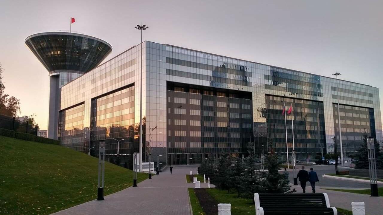 Вопросы расширения сети исправительных центров обсудили в правительстве Подмосковья