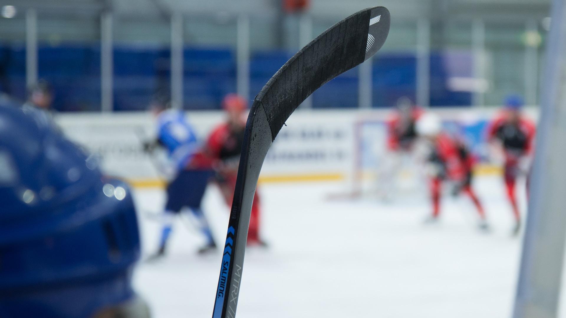 Воспитанник «Витязя» стал обладателем Кубка «Карьяла» в составе сборной России