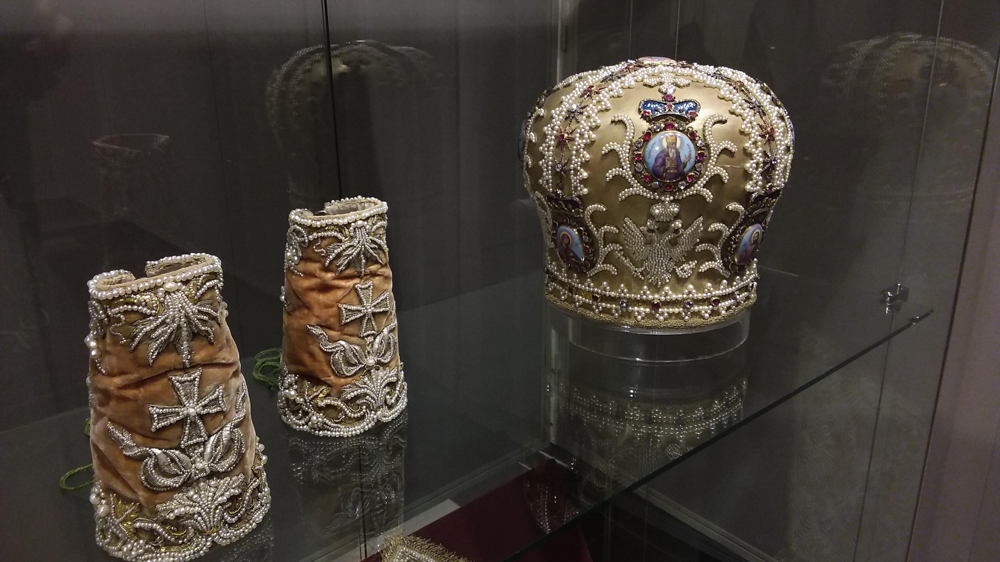 Выставка «Встреча с прошлым» откроется в Сергиево-Посадском музее-заповеднике в декабре