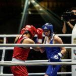 Женская сборная Московской области стала чемпионом России по боксу