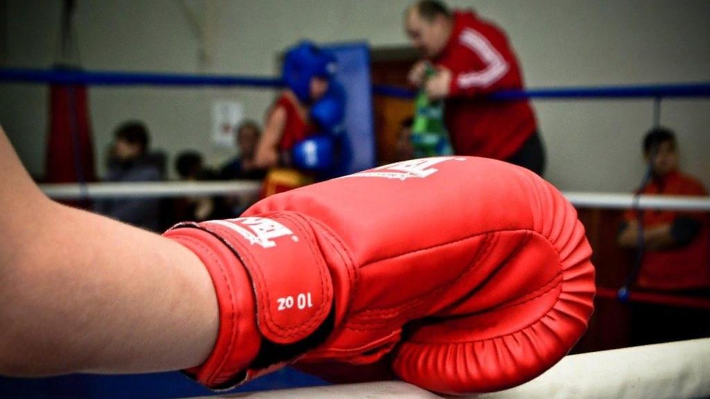 Боксерский турнир завершился в Наро-Фоминском округе