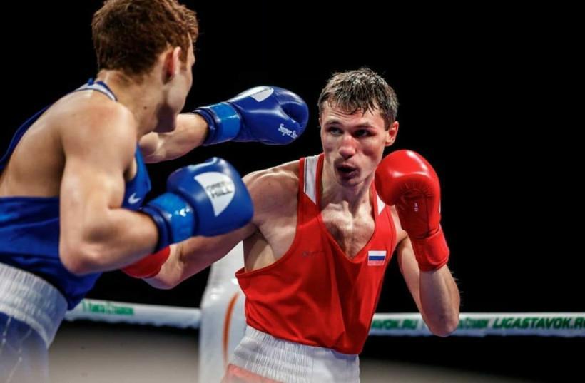 Боксёры из Подмосковья стали первыми на чемпионате России