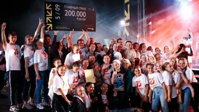 Более 15 проектов НКО в сфере культуры реализовали в Подмосковье