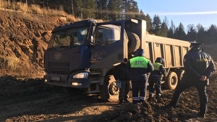 Более 700 несанкционированных сбросов ТКО выявил Госадмтехнадзор в Подмосковье с 1 ноября
