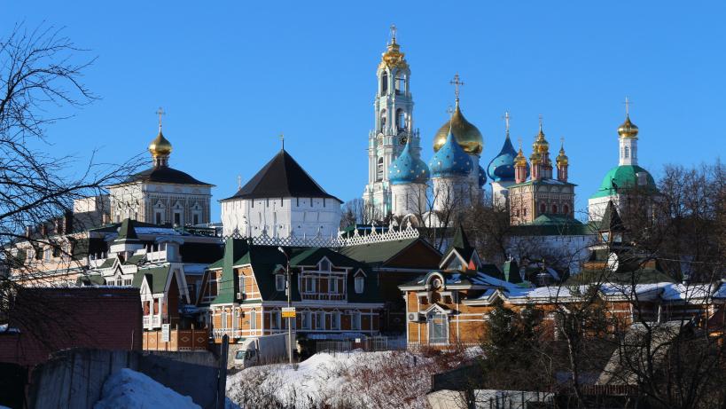 Большинство жителей Московской области считают свой регион лучшим местом для жизни