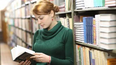 Еще 15 библиотек переформатируют для молодежи в Московской области