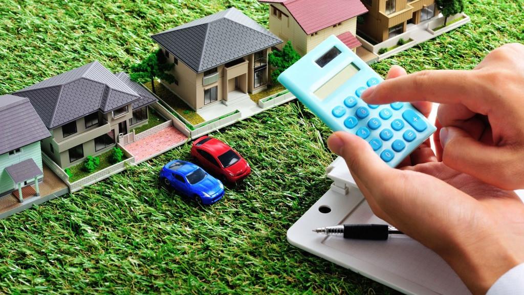 Еще 77 многодетных семей из Московской области получат бесплатные земельные участки