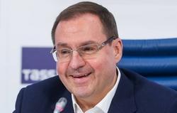 Евгений Архипов переизбран на пост президента Всероссийской федерации гребли на байдарках и каноэ