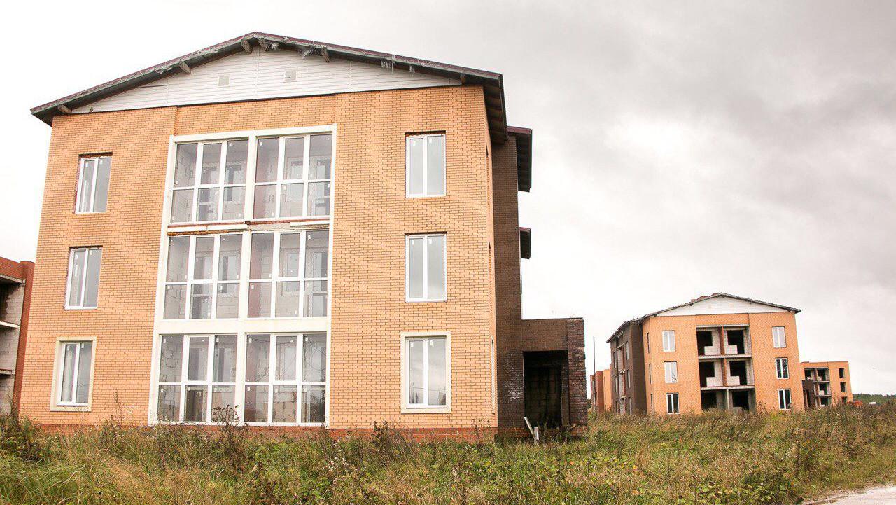 Фонд защиты прав дольщиков достроит два жилых комплекса в Котельниках и Солнечногорске
