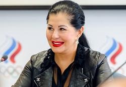 Марина Сечина переизбрана на пост президента Федерации конного спорта России