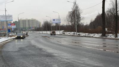 Минтранс Подмосковья призывает всех быть внимательнее на дорогах в новогодние праздники