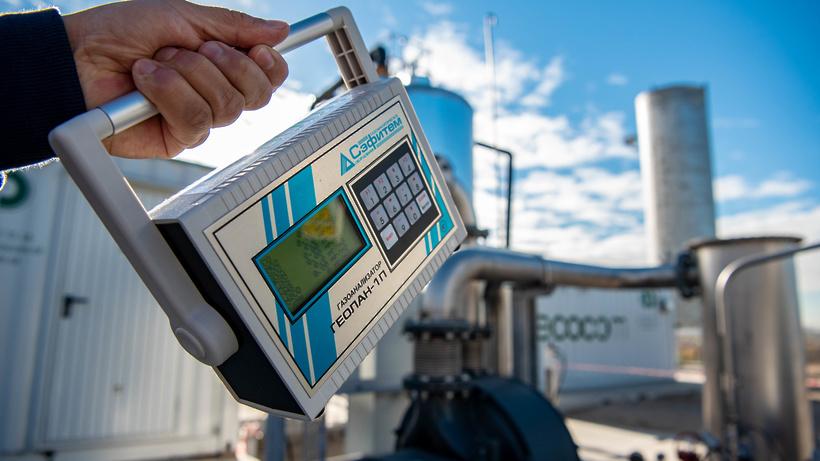 Мобильная лаборатория не выявила превышений ПДК вредных веществ в воздухе в Долгопрудном