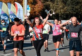 Национальное беговое движение приглашает к участию в Клубном чемпионате по бегу
