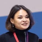 Новым президентом Федерации триатлона России избрана Ксения Шойгу