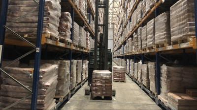 Объем экспорта подмосковной продукции впервые превысил отметку в 1 млрд долларов