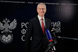 Олег Матыцин принял участие в заседании Попечительского совета РФС