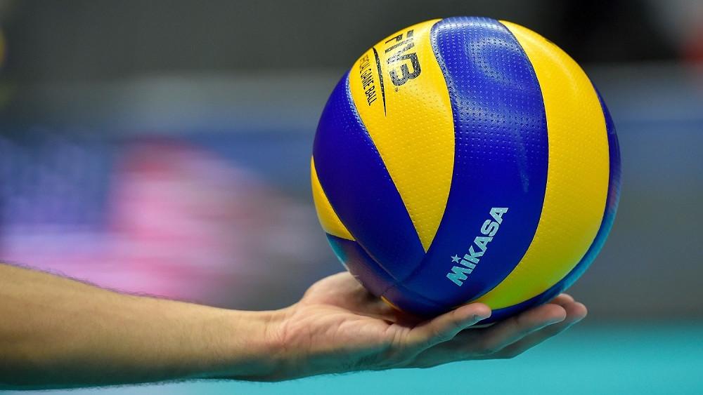 Открытое первенство округа по волейболу стартовало в Котельниках