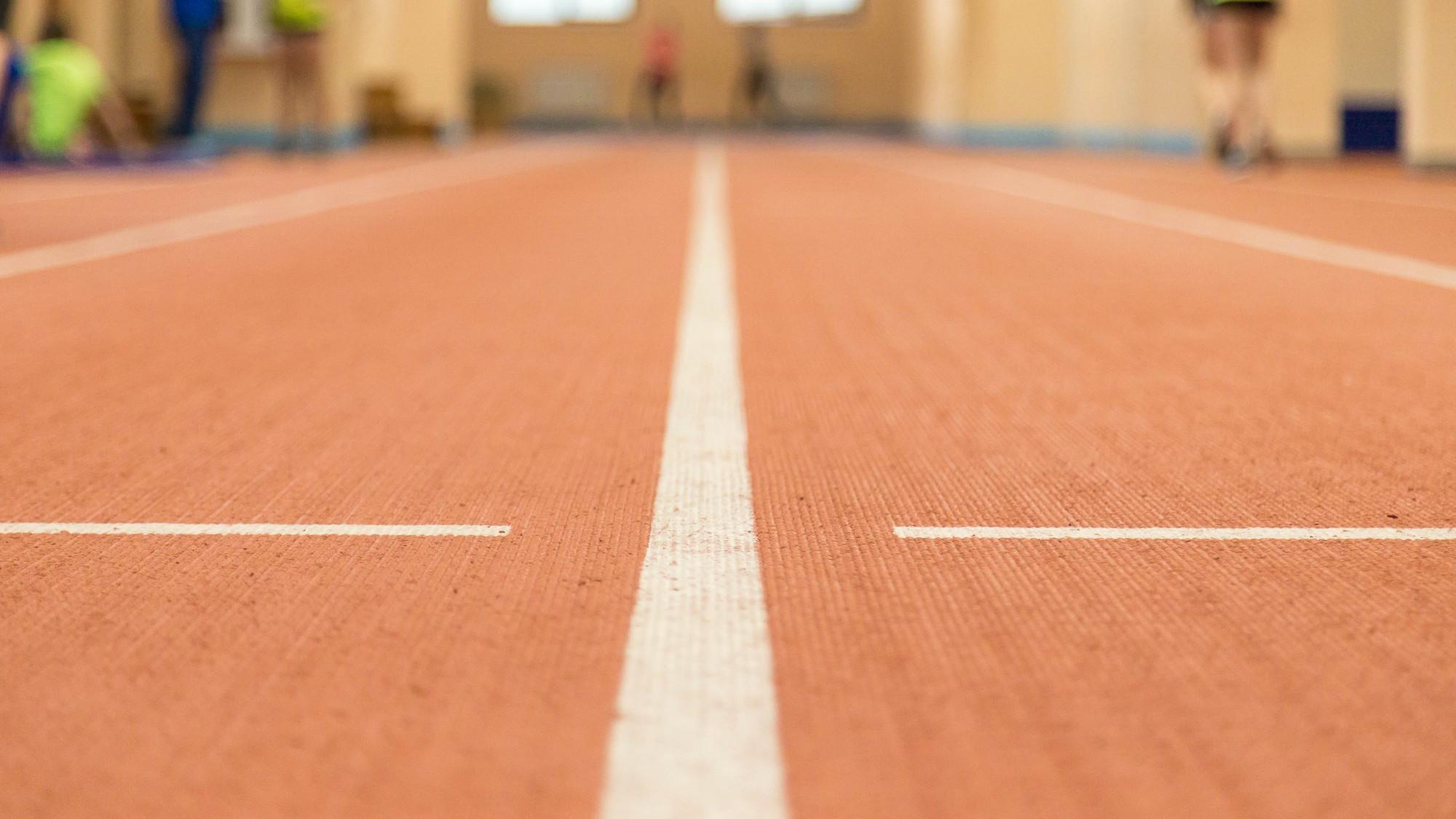 Первенство городского округа по легкой атлетике проходит в Раменском