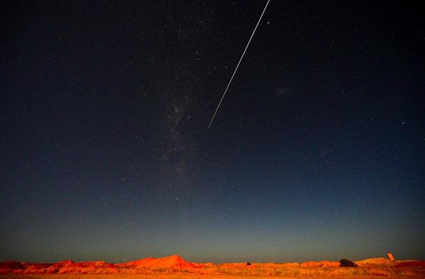 Первичная материя. Что зонд доставил с астероида