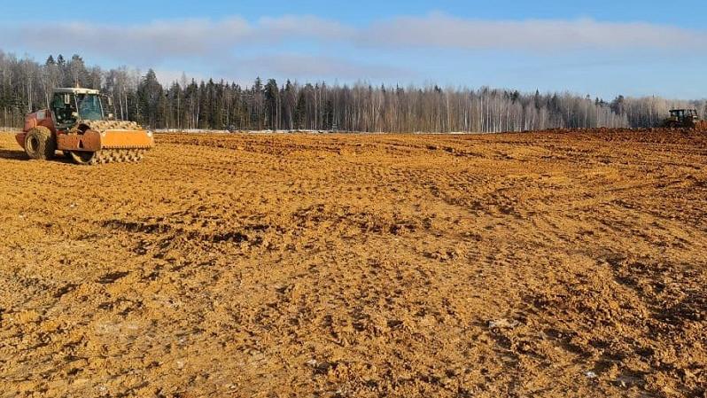 Площадку временного накопления ТКО ликвидировали в Щелканове