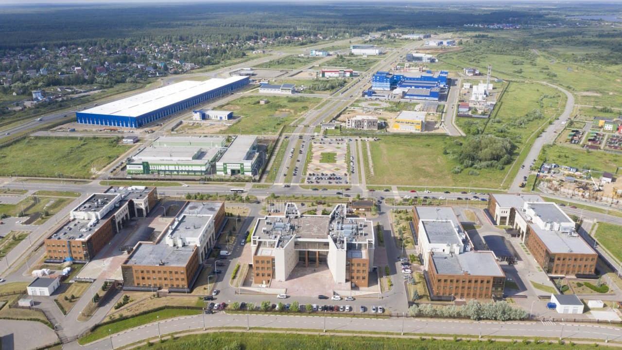 Подмосковная ОЭЗ «Дубна» стала лидером рейтинга особых экономических зон России