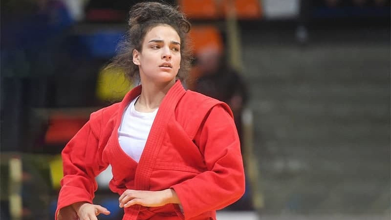 Карина Черевань