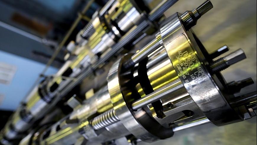 Подмосковное предприятие отгрузило комплект оборудования для АЭС в Бангладеш