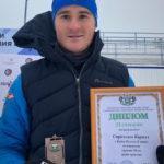 Подмосковные биатлонисты стали призёрами всероссийских соревнований «Кубок Урала»
