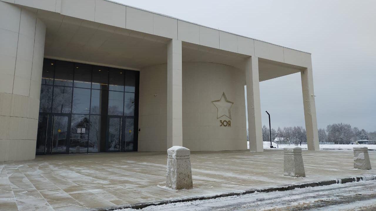 Подмосковные музейщики обсудят будущие совместные проекты в Петрищеве 5 декабря