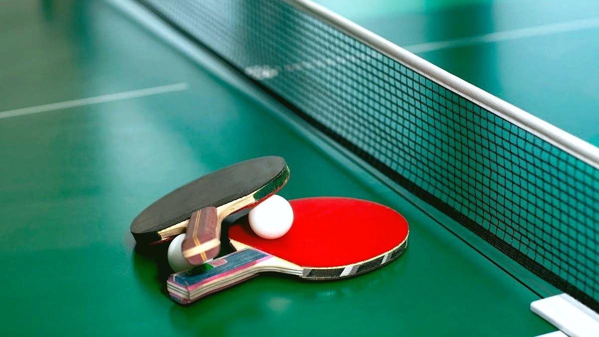 Подмосковный фестиваль настольного тенниса стартовал в Одинцове