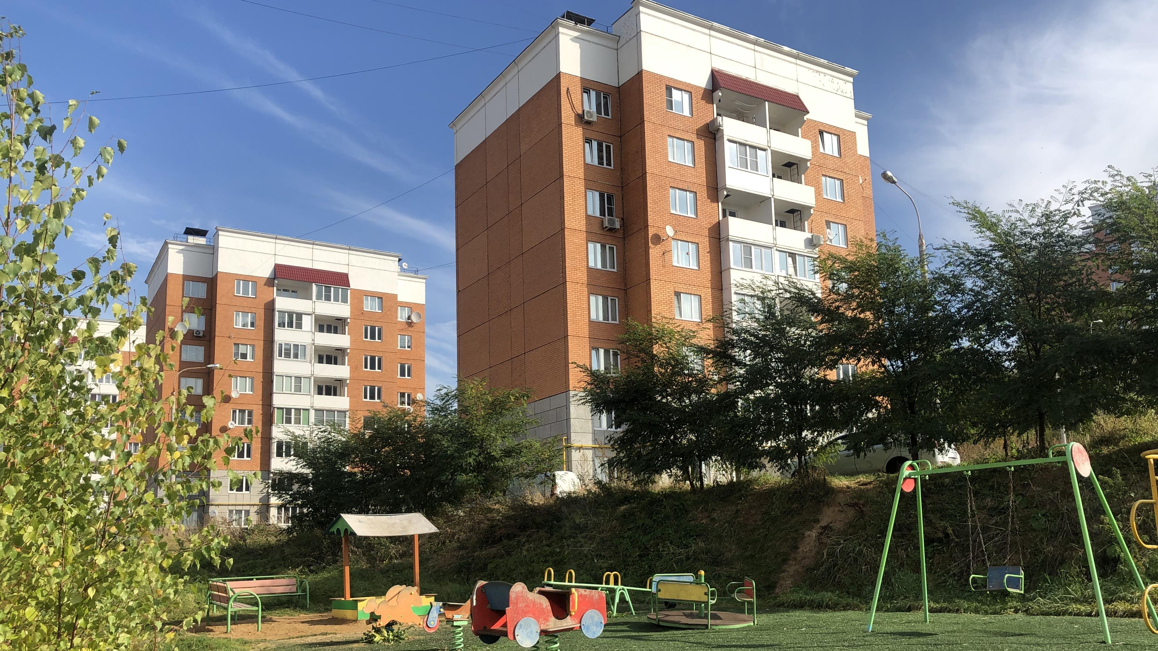 Подмосковный Фонд защиты прав дольщиков достроит жилой комплекс в Подольске
