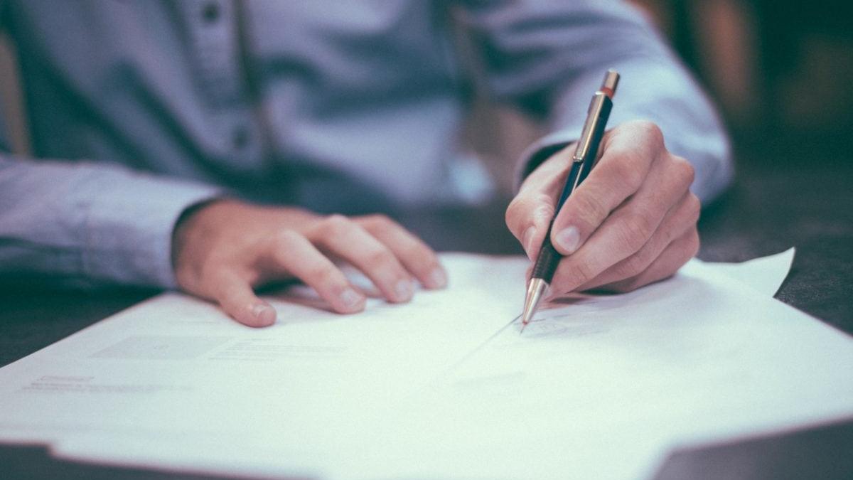 Порядок организации конкурса по отбору управляющей компании нарушили в Лосино-Петровском