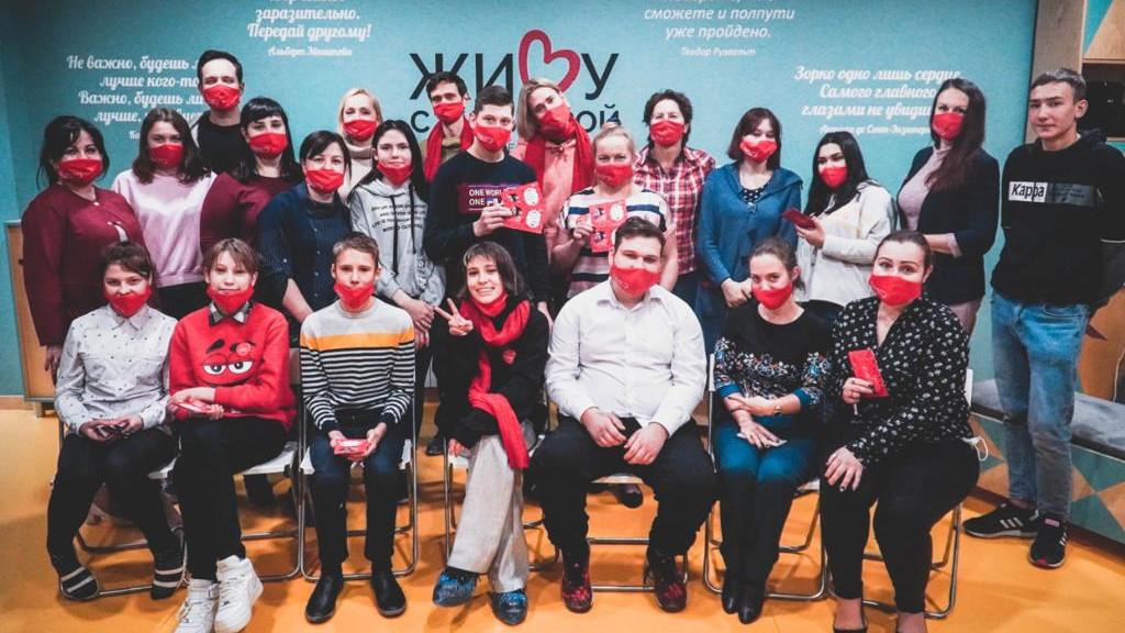 Праздничные программы «Елка желаний» проходят в детских домах-интернатах Подмосковья