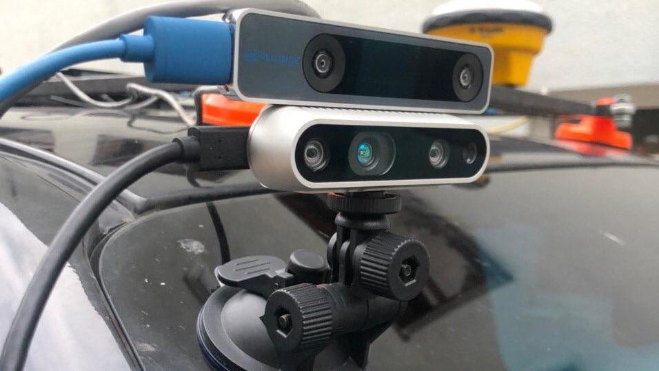 Программу тестирования беспилотных систем для автомобилей запустят в Дубне в декабре