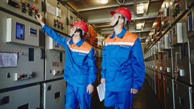 Режим повышенной готовности ввели на всех объектах ЖКХ и энергетики Московской области