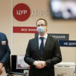 Роман Терюшков: «Фейковые сообщения в МЦУР мешают эффективной работе на местах»