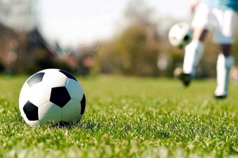 Роман Терюшков: «Поздравляю с Днём футбола всех, кто причастен – игроков, тренеров, арбитров, любите...