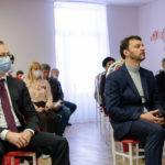 Роман Терюшков презентовал спортивную программу «Маугли» для Раменского округа