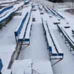 Роман Терюшков: «Стадион «Электрон» в Красково ждёт масштабная реконструкция»