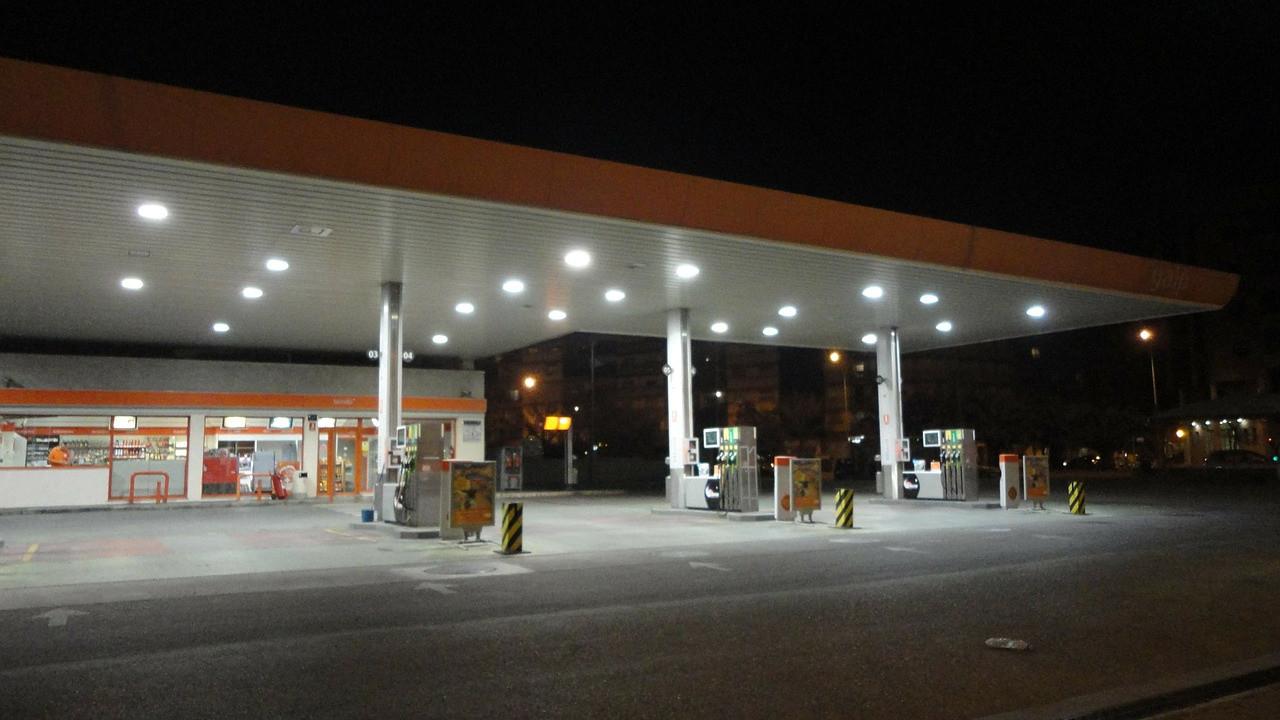 Система топливообеспечения в Московской области функционирует устойчиво