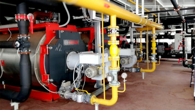 Системы тепло- и водоснабжения модернизируют в Орехово-Зуевском округе
