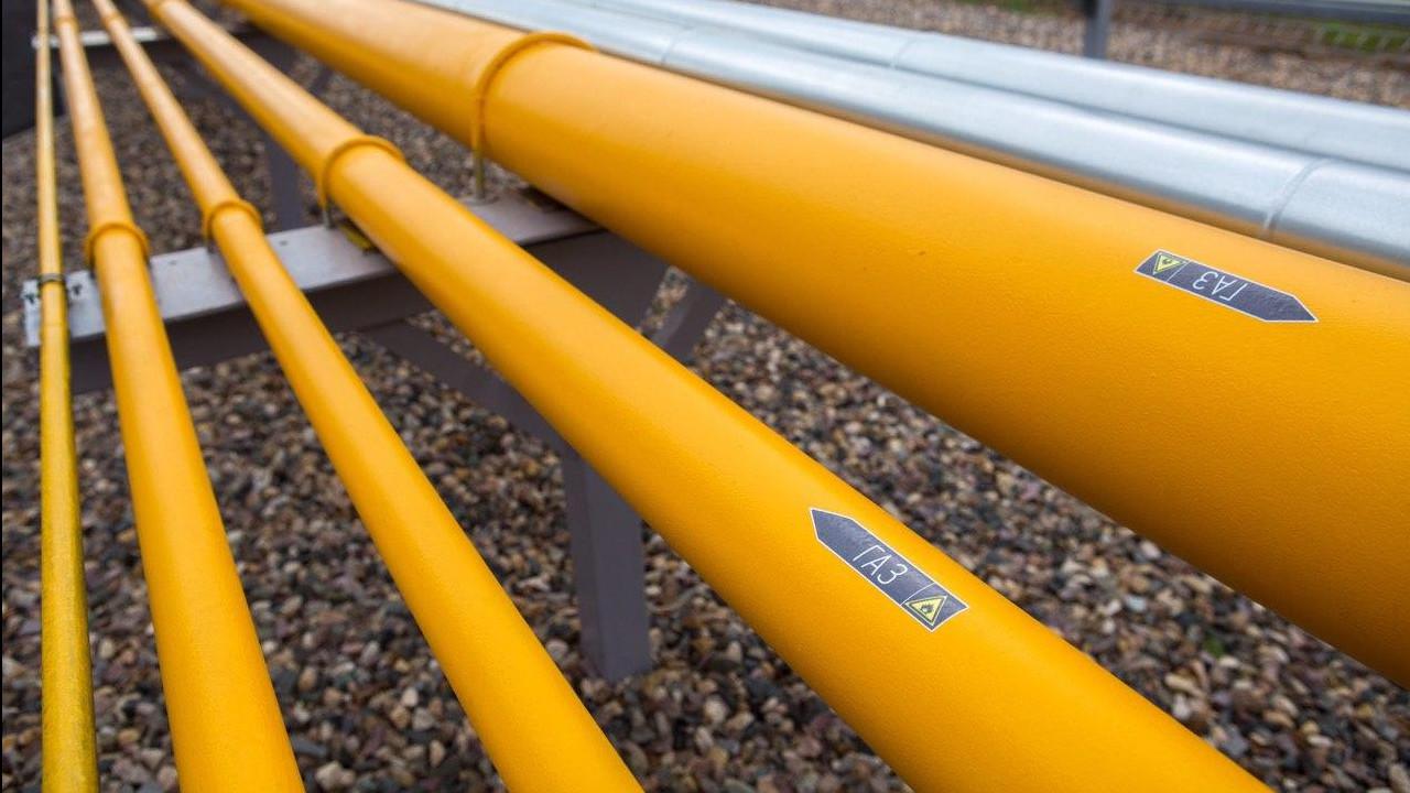 Сорок населенных пунктов газифицировали в Московской области с начала года