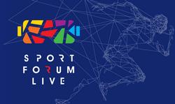 Состоялось деловое мероприятие «Sport Forum Live». XR сессия по теме: Стратегия 2030 – планы, приоритеты, задачи»